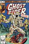 Ghost Rider #77 comic books - cover scans photos Ghost Rider #77 comic books - covers, picture gallery