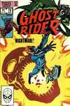 Ghost Rider #78 comic books - cover scans photos Ghost Rider #78 comic books - covers, picture gallery