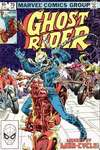 Ghost Rider #79 comic books - cover scans photos Ghost Rider #79 comic books - covers, picture gallery