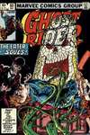 Ghost Rider #80 comic books - cover scans photos Ghost Rider #80 comic books - covers, picture gallery