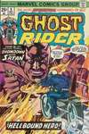 Ghost Rider #9 Comic Books - Covers, Scans, Photos  in Ghost Rider Comic Books - Covers, Scans, Gallery