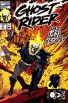 Ghost Rider #11 comic books - cover scans photos Ghost Rider #11 comic books - covers, picture gallery