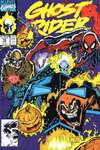 Ghost Rider #16 comic books - cover scans photos Ghost Rider #16 comic books - covers, picture gallery