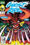 Ghost Rider #19 comic books - cover scans photos Ghost Rider #19 comic books - covers, picture gallery