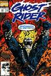 Ghost Rider #23 comic books for sale
