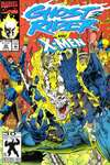 Ghost Rider #26 comic books - cover scans photos Ghost Rider #26 comic books - covers, picture gallery