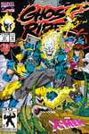 Ghost Rider #27 comic books for sale