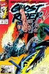 Ghost Rider #29 comic books - cover scans photos Ghost Rider #29 comic books - covers, picture gallery