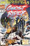 Ghost Rider #31 comic books - cover scans photos Ghost Rider #31 comic books - covers, picture gallery