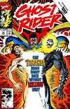 Ghost Rider #32 comic books - cover scans photos Ghost Rider #32 comic books - covers, picture gallery
