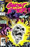 Ghost Rider #33 comic books - cover scans photos Ghost Rider #33 comic books - covers, picture gallery