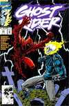 Ghost Rider #34 comic books - cover scans photos Ghost Rider #34 comic books - covers, picture gallery