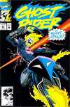 Ghost Rider #35 comic books - cover scans photos Ghost Rider #35 comic books - covers, picture gallery