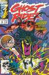 Ghost Rider #36 comic books - cover scans photos Ghost Rider #36 comic books - covers, picture gallery