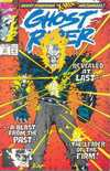 Ghost Rider #37 comic books - cover scans photos Ghost Rider #37 comic books - covers, picture gallery