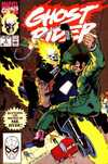 Ghost Rider #4 comic books - cover scans photos Ghost Rider #4 comic books - covers, picture gallery