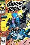 Ghost Rider #5 comic books for sale