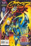Ghost Rider #51 comic books for sale