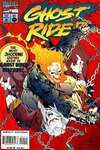 Ghost Rider #54 comic books - cover scans photos Ghost Rider #54 comic books - covers, picture gallery