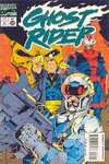 Ghost Rider #56 comic books - cover scans photos Ghost Rider #56 comic books - covers, picture gallery