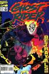 Ghost Rider #59 comic books - cover scans photos Ghost Rider #59 comic books - covers, picture gallery