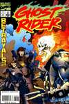 Ghost Rider #60 comic books for sale