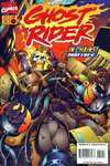 Ghost Rider #62 comic books - cover scans photos Ghost Rider #62 comic books - covers, picture gallery