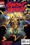 Ghost Rider #63 comic books - cover scans photos Ghost Rider #63 comic books - covers, picture gallery