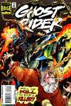 Ghost Rider #66 comic books for sale