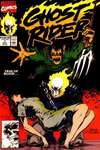 Ghost Rider #7 comic books - cover scans photos Ghost Rider #7 comic books - covers, picture gallery