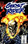 Ghost Rider #71 comic books for sale
