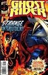 Ghost Rider #81 comic books - cover scans photos Ghost Rider #81 comic books - covers, picture gallery