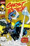 Ghost Rider #9 comic books - cover scans photos Ghost Rider #9 comic books - covers, picture gallery