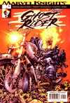 Ghost Rider #1 comic books - cover scans photos Ghost Rider #1 comic books - covers, picture gallery