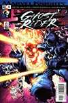 Ghost Rider #5 comic books - cover scans photos Ghost Rider #5 comic books - covers, picture gallery