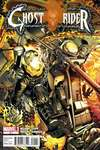 Ghost Rider #0 comic books for sale