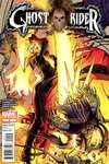 Ghost Rider #9 comic books for sale