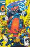 Ghost Rider/Blaze: Spirits of Vengeance #10 comic books - cover scans photos Ghost Rider/Blaze: Spirits of Vengeance #10 comic books - covers, picture gallery