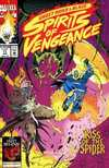 Ghost Rider/Blaze: Spirits of Vengeance #11 comic books - cover scans photos Ghost Rider/Blaze: Spirits of Vengeance #11 comic books - covers, picture gallery