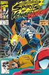Ghost Rider/Blaze: Spirits of Vengeance #5 comic books - cover scans photos Ghost Rider/Blaze: Spirits of Vengeance #5 comic books - covers, picture gallery