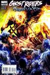 Ghost Riders: Heaven's on Fire #2 comic books for sale