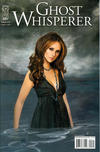 Ghost Whisperer #2 Comic Books - Covers, Scans, Photos  in Ghost Whisperer Comic Books - Covers, Scans, Gallery
