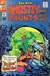 Ghostly Haunts #26 comic books for sale