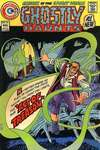 Ghostly Haunts #36 comic books - cover scans photos Ghostly Haunts #36 comic books - covers, picture gallery