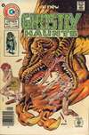 Ghostly Haunts #50 Comic Books - Covers, Scans, Photos  in Ghostly Haunts Comic Books - Covers, Scans, Gallery
