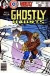 Ghostly Haunts #54 comic books for sale