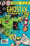 Ghostly Haunts #55 comic books - cover scans photos Ghostly Haunts #55 comic books - covers, picture gallery