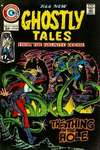 Ghostly Tales #111 comic books - cover scans photos Ghostly Tales #111 comic books - covers, picture gallery