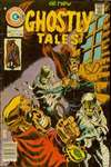 Ghostly Tales #119 comic books - cover scans photos Ghostly Tales #119 comic books - covers, picture gallery