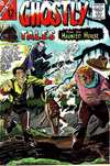 Ghostly Tales #56 comic books - cover scans photos Ghostly Tales #56 comic books - covers, picture gallery